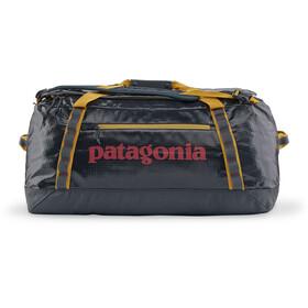 Patagonia Black Hole Borsone 70l, blu/giallo